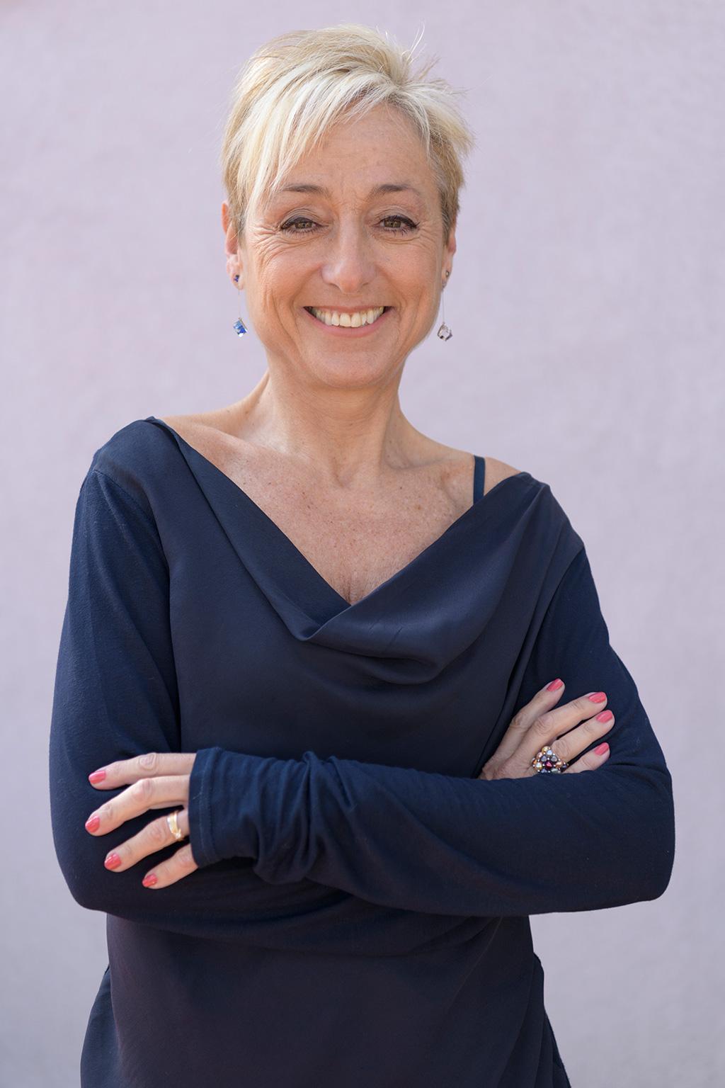 Inma Royo De Mingo