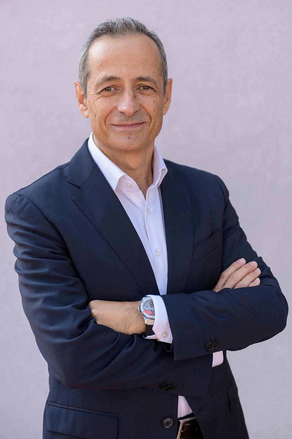 Jordi Valldosera